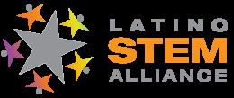Latino STEM Alliance logo