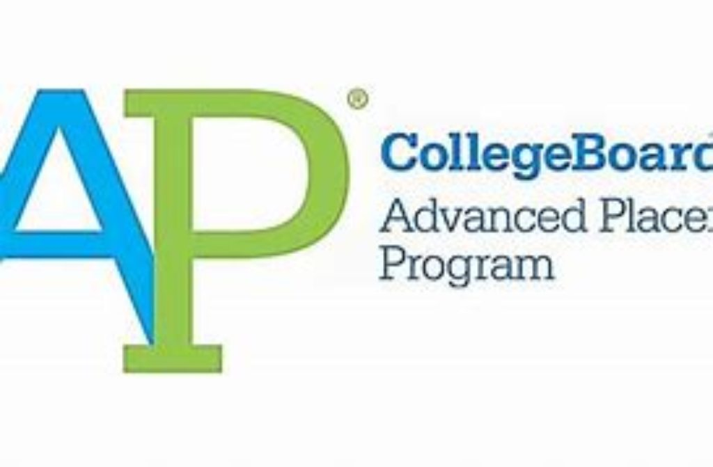 Advanced Placement logo by Collegeboard