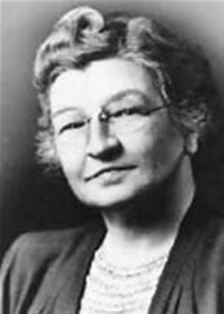 Image of edith clarke