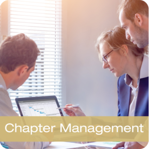 Chapter Management