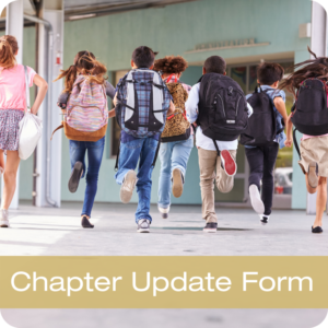 Chapter Update Form