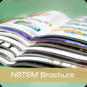 NSTEM Brochure Button