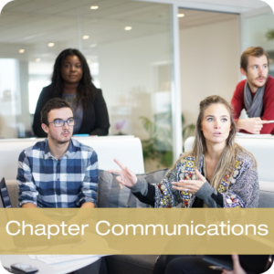 Chapter Communications