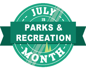 Parks and Recreation Month