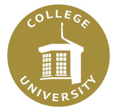 NSTEM College/University Icon