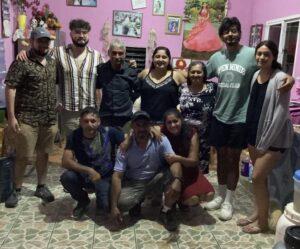 Albert Nova's Family
