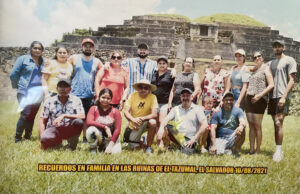 Latino Albert Nova's Family